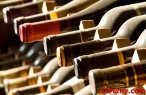 Дегустация Крымских вин
