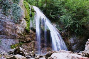 Водопад Джур Джур