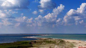 Керкинитский залив