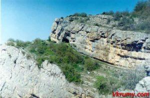Коровья Пещера Туар Коба