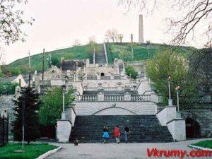 Гора Митридат